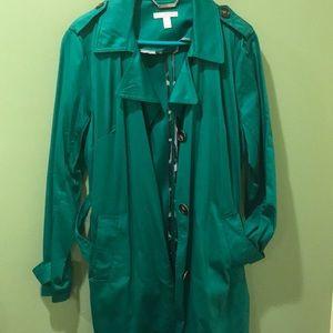 EUC spring jacket